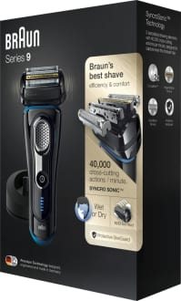 Braun 9240 Shaver  image 2