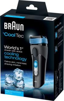 Braun CoolTec 2S Shaver  image 2