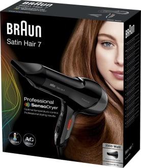 Braun HD-780 Satin Hair 7 Hair Dryer  image 2