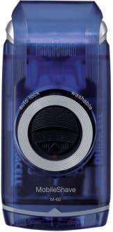 Braun M60 Mobile Shaver  image 2