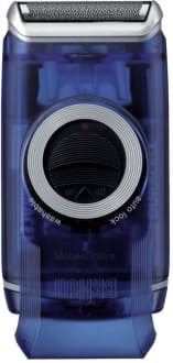Braun M60 Mobile Shaver  image 4