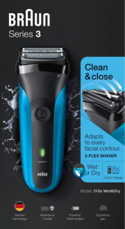 Braun Series 3 310 Shaver  image 2