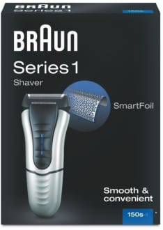 Braun SH150 Shaver  image 2