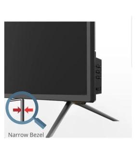 Bravieo KLV-65J5500B 65 Inch 4K Ultra HD Smart LED TV  image 3