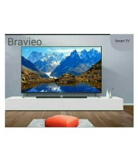 Bravieo KLV-65J5500B 65 Inch 4K Ultra HD Smart LED TV  image 5