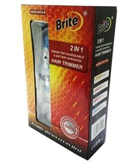 Brite BHT-540 Trimmer image 5