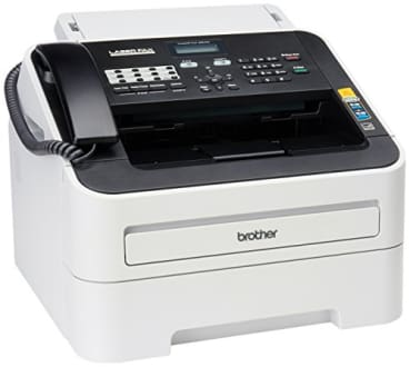 Brother Fax-2840 Laser Printer image 1