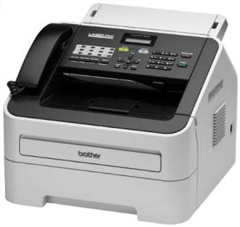Brother Fax-2840 Laser Printer image 2
