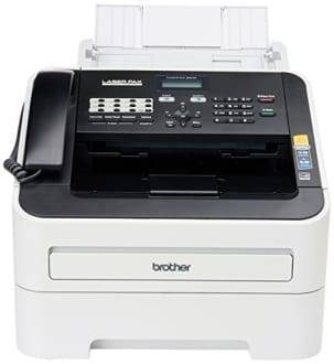 Brother Fax-2840 Laser Printer image 3