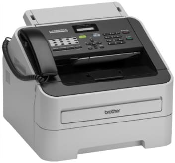Brother Fax-2840 Laser Printer image 5
