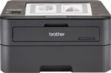 Brother Hl-2321d Laserjet Printer image 1