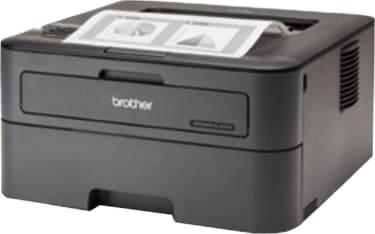 Brother Hl-2321d Laserjet Printer image 2