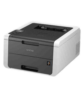 Brother Hl-3150CDN Laserjet Printer image 1