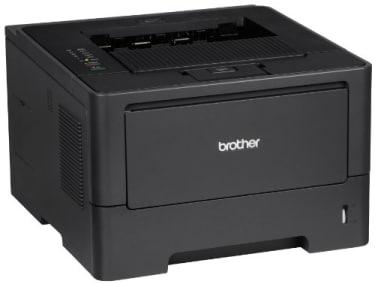 Brother HL-5450DN Laser Printer image 2