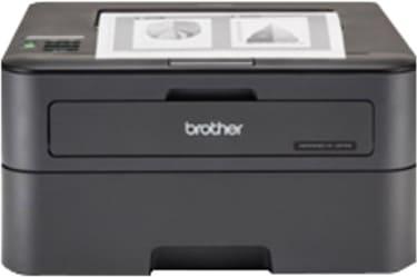 Brother HL-L2361DN Mono Laser Printer image 1
