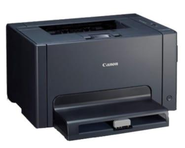 Canon Image Class LBP7018C Printer image 1