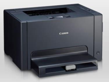 Canon Image Class LBP7018C Printer image 2