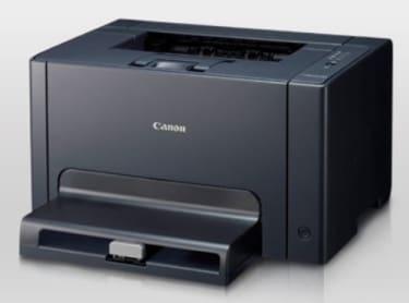 Canon Image Class LBP7018C Printer image 3
