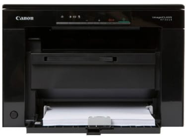 Canon Image Class MF3010 Printer image 4