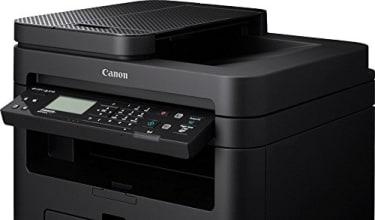 Canon imageCLASS MF244dw Printer image 3