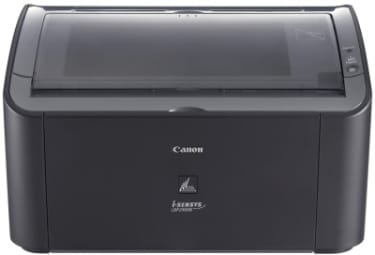Canon Laser Shot - LBP2900B Printer image 2