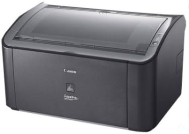 Canon Laser Shot - LBP2900B Printer image 3