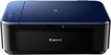 Canon Pixma E560 Printer  image 2