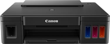 Canon PIXMA G1000 Ink Tank Printer image 1