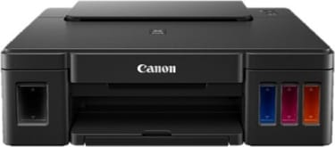 Canon Pixma G1010 Inkjet Printer image 1