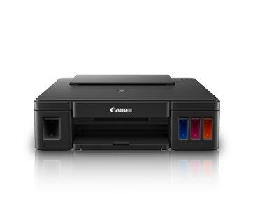 Canon Pixma G1010 Inkjet Printer image 5