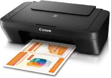 Canon Pixma MG2570 Printer image 1