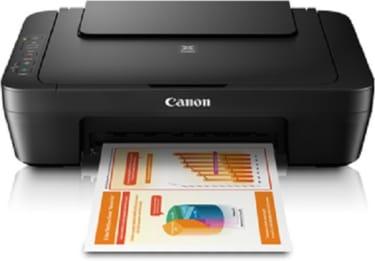 Canon Pixma MG2570 Printer image 2