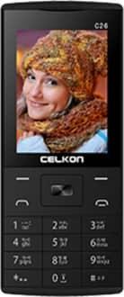 Celkon C26 image 1