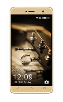 Celkon Diamond Mega 4G (2GB RAM)  image 1