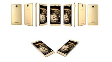 Celkon Diamond Mega 4G (2GB RAM)  image 5