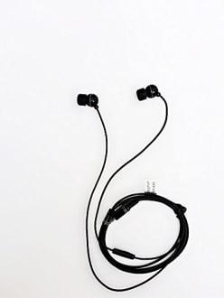 Creative EP-530 Earphone (With Mic)  image 3