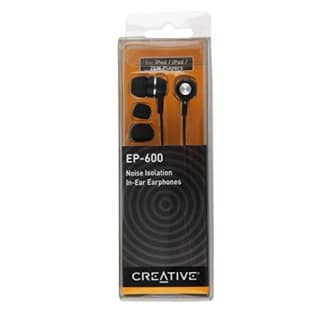Creative EP-600 Headphones  image 3