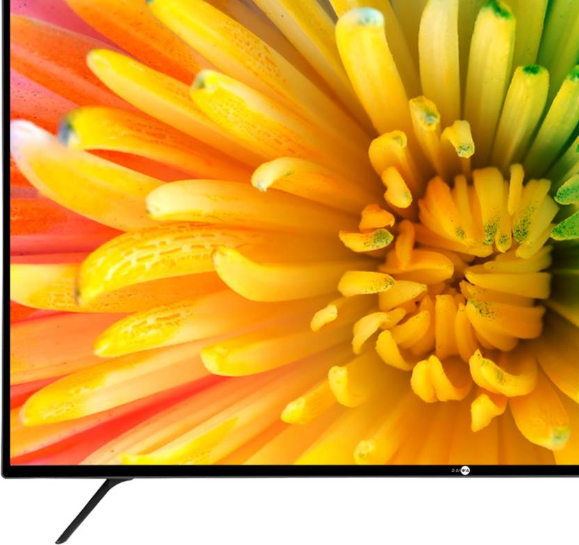 Daiwa (D43QUHD-N53) 43 Inch 4K Ultra HD LED TV  image 5