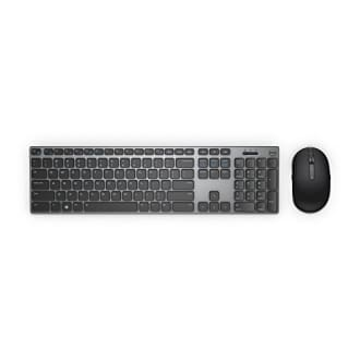 5427b075689 Dell KM717 Wireless Keyboard and Mouse Combo Price in India, Dell ...