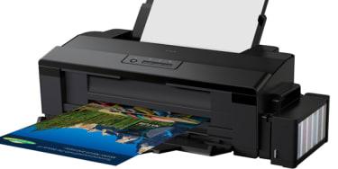Epson L1800 Borderless A3 plus Inkjet Printer  image 3