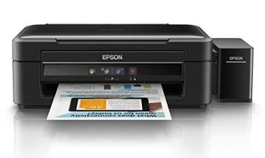 Epson L361 Printer image 2