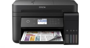 Epson L6170 Wi-Fi Duplex All-in-One Ink Tank Printer image 3