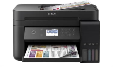 Epson L6170 Wi-Fi Duplex All-in-One Ink Tank Printer image 4