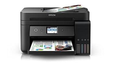Epson L6190 Wi-Fi Duplex All-in-One Ink Tank Printer  image 1