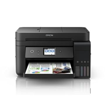 Epson L6190 Wi-Fi Duplex All-in-One Ink Tank Printer  image 2