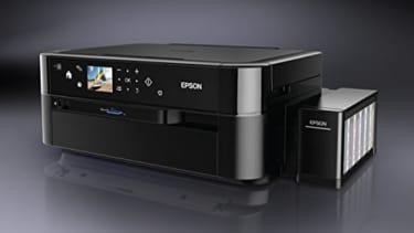 Epson L810 Inkjet Printer image 2