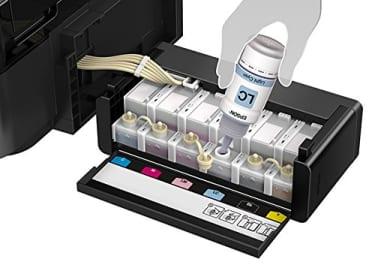 Epson L810 Inkjet Printer image 3