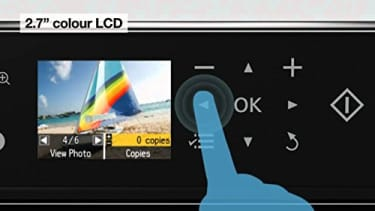 Epson L810 Inkjet Printer image 4