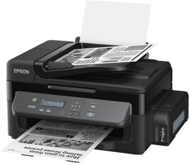 Epson M200 Monochrome Printer image 2