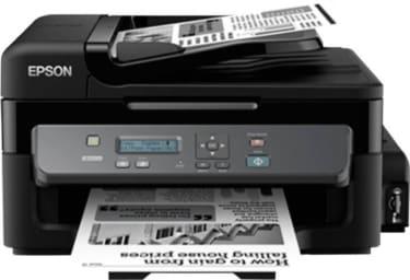 Epson M200 Monochrome Printer image 3